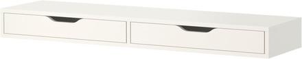 Ekby alex - étagère avec tiroirs