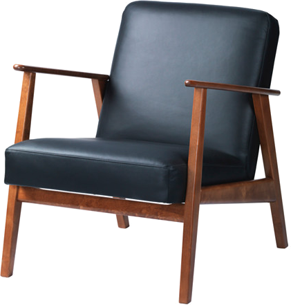 Ekenäset - fauteuil