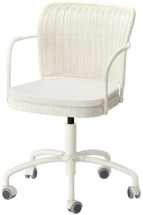 Gregor - chaise pivotante