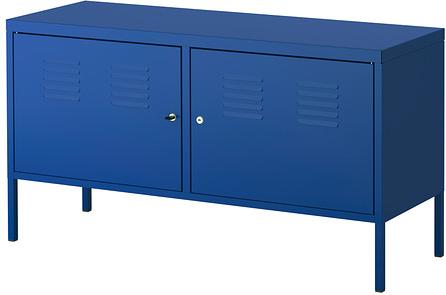 Ikea ps - armoire métallique