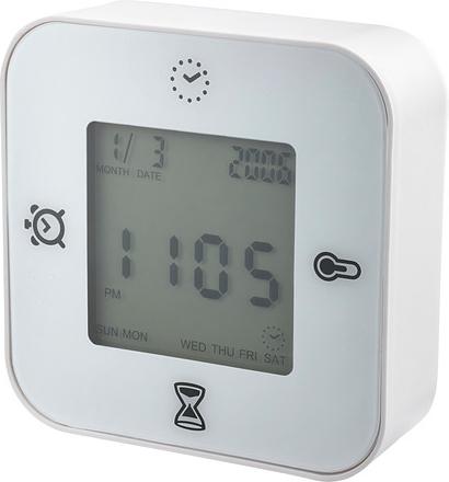 Klockis - horloge/thermomètre/réveil/minuteur