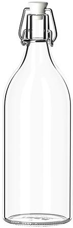 Korken - bouteille avec bouchon