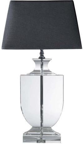 lampe mirano noir mydecolab. Black Bedroom Furniture Sets. Home Design Ideas