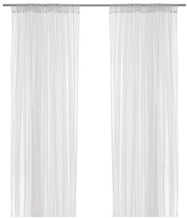 Lill - rideaux filet