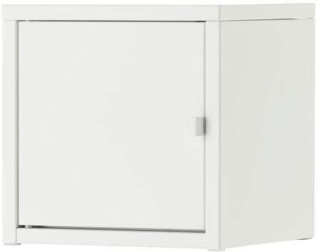 Lixhult - rangement blanc