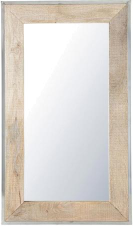 Miroir helsinki chromé