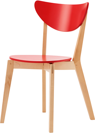 Nordmyra - chaise
