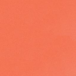 Papier peint lisse mat orange