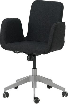 patrik chaise pivotante mydecolab. Black Bedroom Furniture Sets. Home Design Ideas