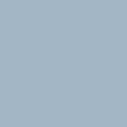 Peinture luxens happy bleu pour toujours
