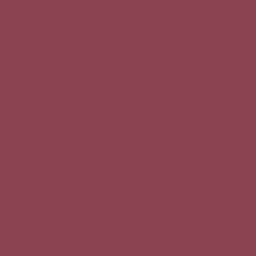 Peinture luxens jazzy rouge soprane