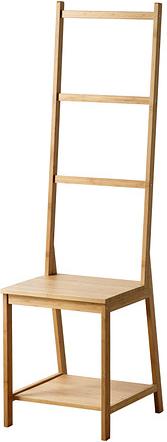 Rågrund - chaise porte-serviettes