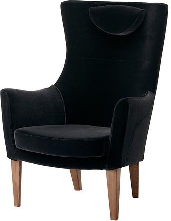 Stockholm - fauteuil haut