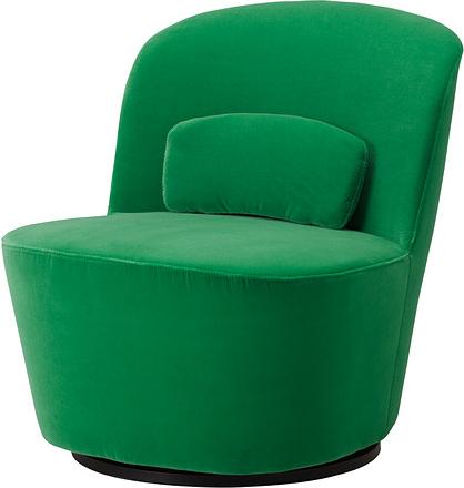 Stockholm - fauteuil pivotant