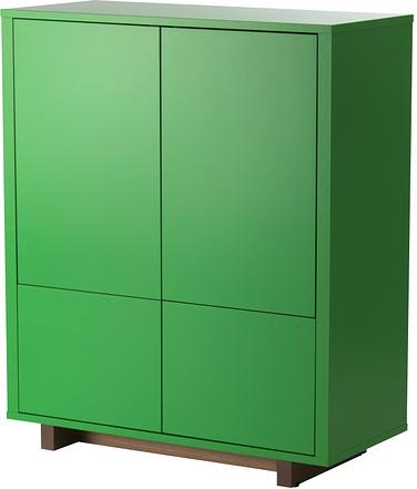 Stockholm - rangement 2 tiroirs