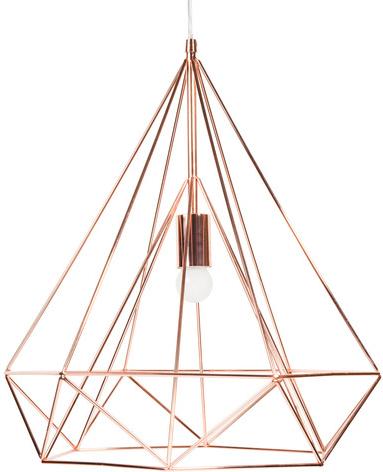 Suspension diamond copper métal