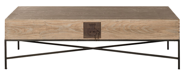 table basse pekin mydecolab. Black Bedroom Furniture Sets. Home Design Ideas