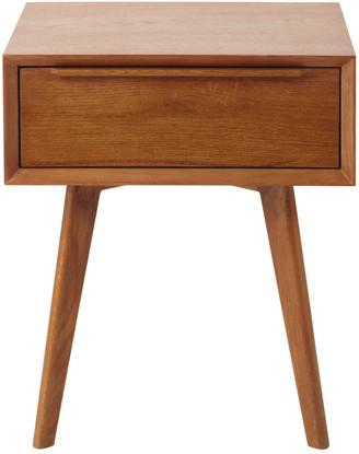 Table de chevet portobello chêne