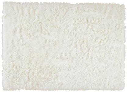 Tapis oumka blanc