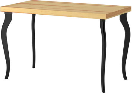 Tornliden / lalle - table
